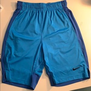 FINAL SALE Boys Nike shorts!